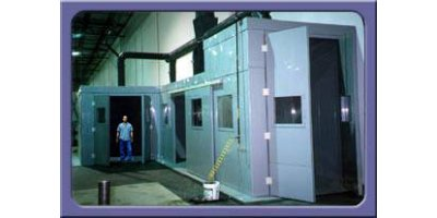 Chemical Storage Rooms